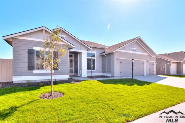 1841 W Henry's Fork Dr., Meridian, ID 83642 (MLS #98725722) :: Full Sail Real Estate
