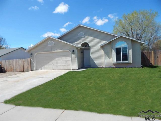 16 S Marajorie, Middleton, ID 83644 (MLS #98725726) :: Bafundi Real Estate