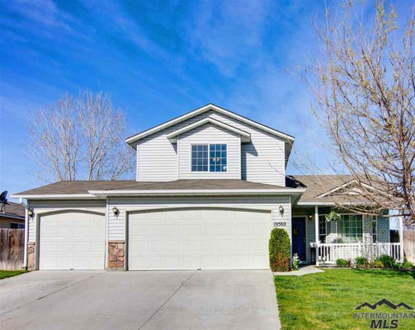 19569 Portsmouth Way, Caldwell, ID 83605 (MLS #98725728) :: Full Sail Real Estate