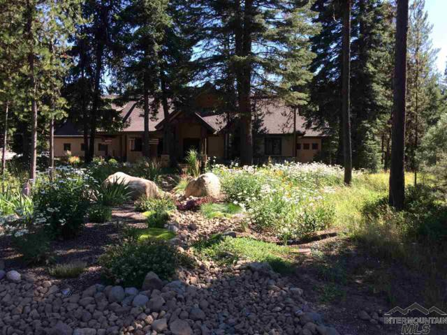 3922 Po Box 328, Mccall, ID 83638 (MLS #98725746) :: Bafundi Real Estate