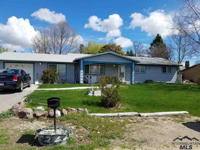 6924 Leisure Ln, Nampa, ID 83687 (MLS #98725752) :: Bafundi Real Estate