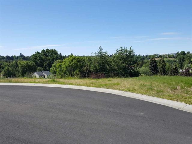 2112 Cambridge Ct., Moscow, ID 83843 (MLS #98725754) :: Team One Group Real Estate