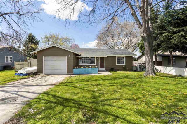 67 N Borah, Nampa, ID 83651 (MLS #98725760) :: Bafundi Real Estate