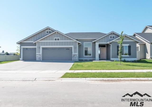 3071 W Sandalwood St, Meridian, ID 83646 (MLS #98725766) :: Bafundi Real Estate
