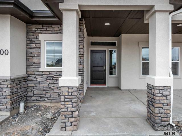 7300 W Belay St, Eagle, ID 83616 (MLS #98725767) :: Bafundi Real Estate
