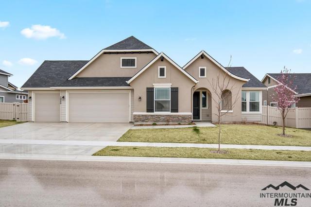 1020 Silver Springs St, Middleton, ID 83644 (MLS #98725769) :: Bafundi Real Estate