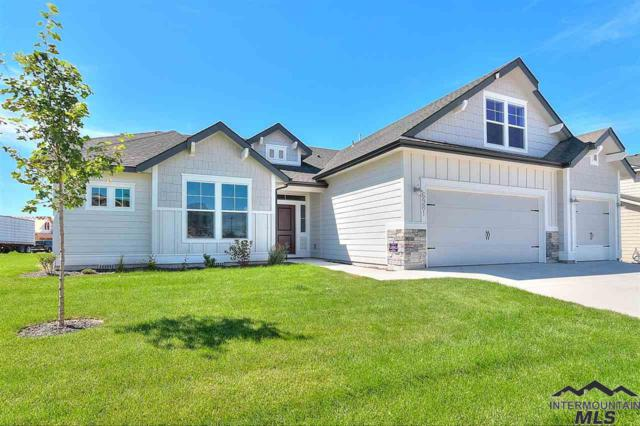 3085 W Sandalwood St, Meridian, ID 83646 (MLS #98725770) :: Legacy Real Estate Co.