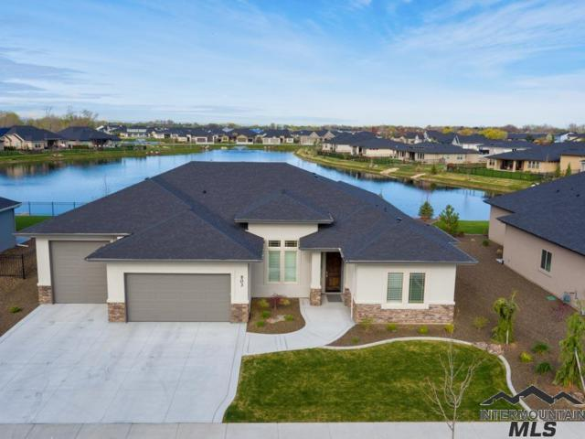 503 S Rivermist Ave, Star, ID 83669 (MLS #98725771) :: Legacy Real Estate Co.