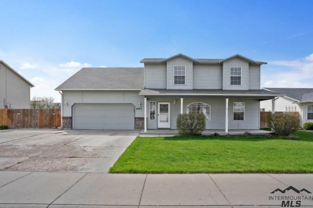 2977 W Wilder St, Meridian, ID 83646 (MLS #98725775) :: Bafundi Real Estate