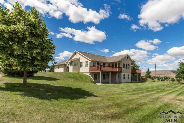 8002 Kirkpatrick Rd, Sweet, ID 83670 (MLS #98725780) :: Team One Group Real Estate
