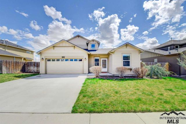 7509 W Skylight St, Boise, ID 83709 (MLS #98725788) :: Full Sail Real Estate