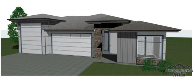 680 E Sicily Dr, Meridian, ID 83642 (MLS #98725790) :: Bafundi Real Estate