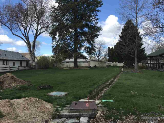 1719 S Hilton Street, Boise, ID 83705 (MLS #98725796) :: Full Sail Real Estate