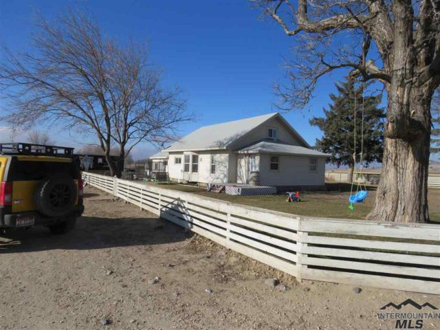 11199 Chicken Dinner Rd, Caldwell, ID 83607 (MLS #98725803) :: Team One Group Real Estate