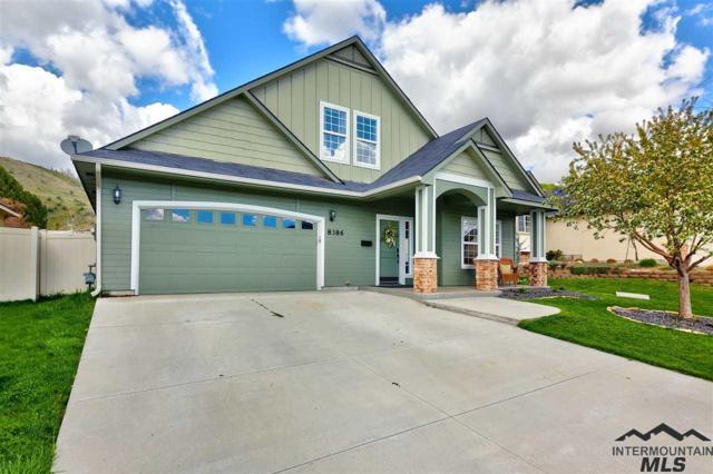 8386 W Sundisk St., Boise, ID 83714 (MLS #98725805) :: Adam Alexander