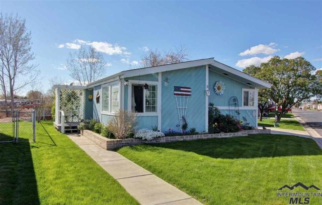 1907 W Flamingo Ave #166, Nampa, ID 83651 (MLS #98725809) :: Bafundi Real Estate