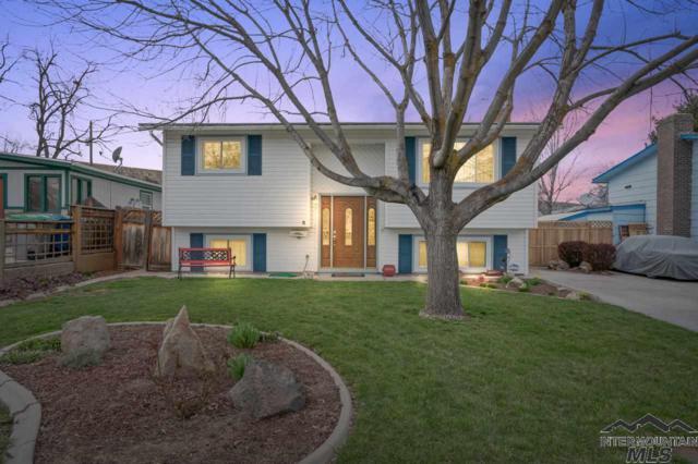 2713 S Hervey St, Boise, ID 83705 (MLS #98725816) :: Full Sail Real Estate