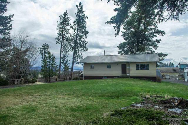 168 Rupp Rd, Kamiah, ID 83536 (MLS #98725821) :: Team One Group Real Estate