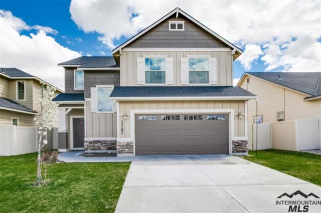 2582 S Riptide Ave, Meridian, ID 83642 (MLS #98725823) :: Bafundi Real Estate