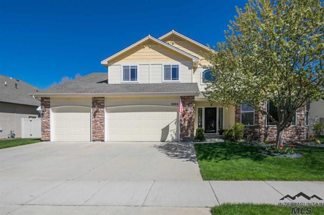 2924 E Lucca Drive, Meridian, ID 83642 (MLS #98725824) :: Bafundi Real Estate