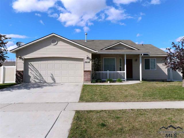 E E Granite Creek Ave, Nampa, ID 83686 (MLS #98725827) :: Bafundi Real Estate