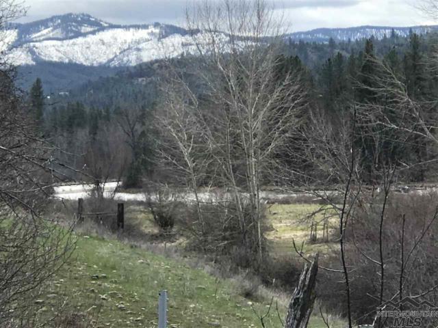 Garden Valley Ranch Rd, Garden Valley, ID 83622 (MLS #98725833) :: Bafundi Real Estate