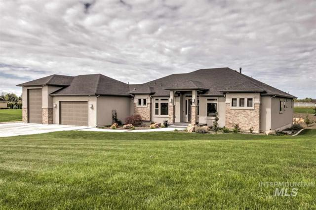 2769 N Emily Meadows Place, Eagle, ID 83616 (MLS #98725854) :: Silvercreek Realty Group