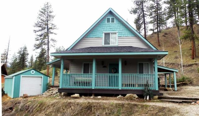 35 Crossbow Rd, Garden Valley, ID 83622 (MLS #98725863) :: Team One Group Real Estate