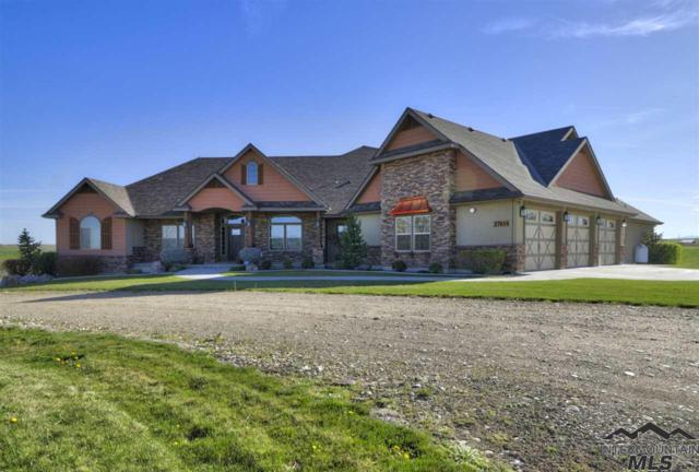 Caldwell, ID 83607 :: Bafundi Real Estate