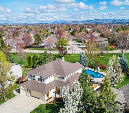 13252 W Tapatio Drive, Boise, ID 83713 (MLS #98725874) :: Full Sail Real Estate