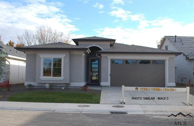 758 E Andes Drive, Kuna, ID 83634 (MLS #98725876) :: Jackie Rudolph Real Estate