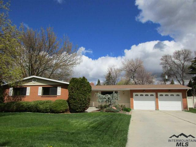 7224 W Kingston Dr., Boise, ID 83704 (MLS #98725885) :: Team One Group Real Estate