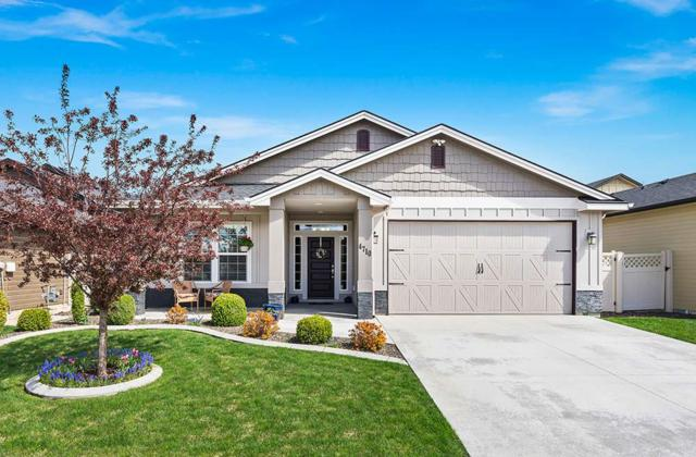4710 N Vin Santo Avenue, Meridian, ID 83646 (MLS #98725896) :: Jeremy Orton Real Estate Group