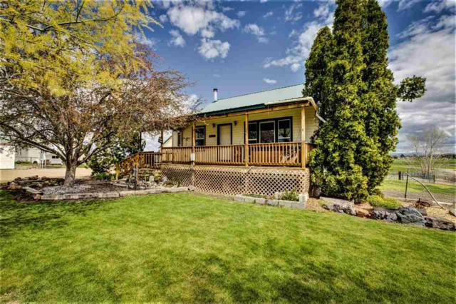 13172 Mikes Blvd, Caldwell, ID 83607 (MLS #98725901) :: Juniper Realty Group