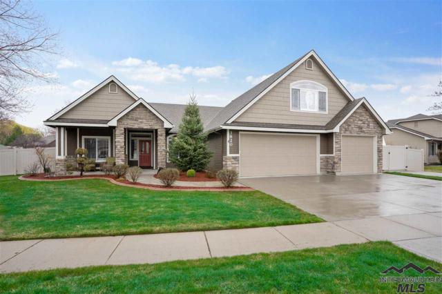 3820 S Milan Way, Meridian, ID 83642 (MLS #98725909) :: Full Sail Real Estate
