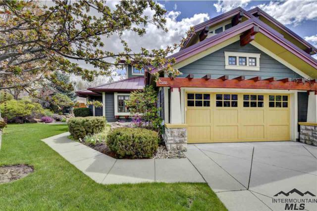 3582 N Hyacinth, Boise, ID 83703 (MLS #98725911) :: Full Sail Real Estate
