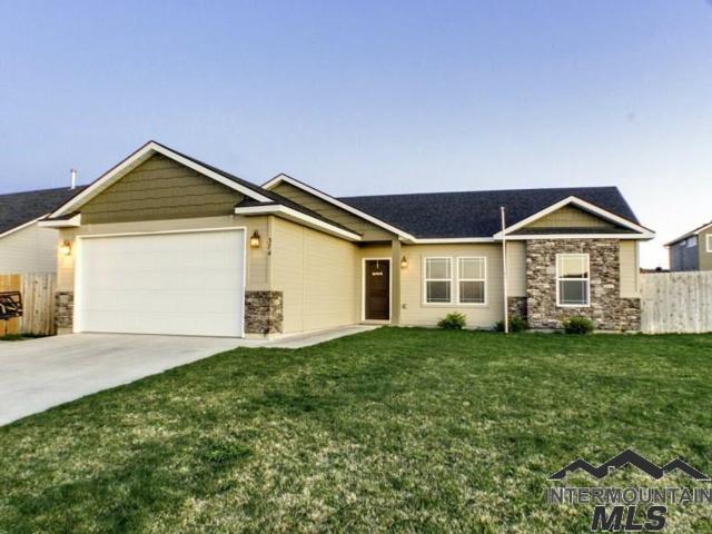 374 Pheasant, Twin Falls, ID 83301 (MLS #98725925) :: Jon Gosche Real Estate, LLC