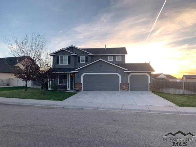 9115 S Red Delicious Ave., Kuna, ID 83634 (MLS #98725928) :: Epic Realty