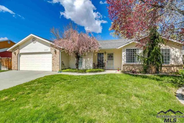 10924 W Halstead Court, Boise, ID 83713 (MLS #98725929) :: Full Sail Real Estate