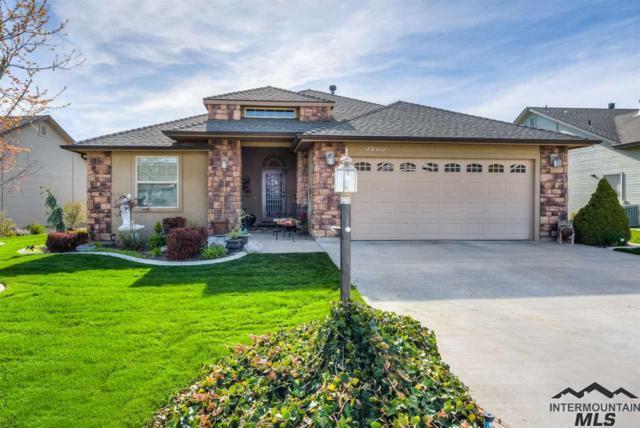 3803 S Greenbrier Rd, Nampa, ID 83686 (MLS #98725942) :: Jon Gosche Real Estate, LLC