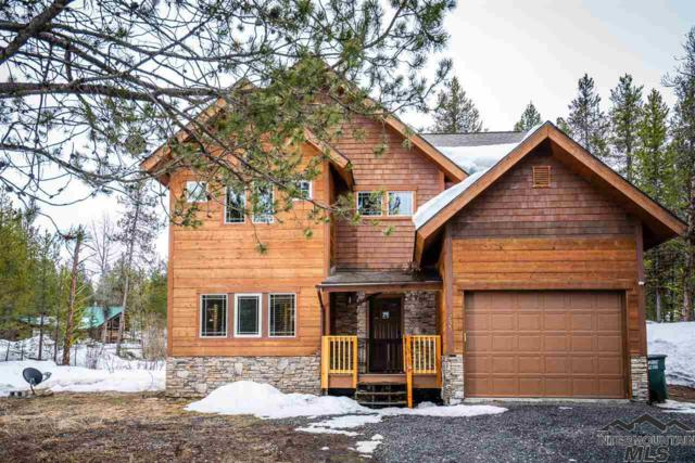 235 Moonridge Drive, Mccall, ID 83638 (MLS #98725953) :: Jon Gosche Real Estate, LLC