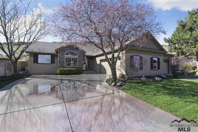 3965 E Homestead Rim Ct., Boise, ID 83716 (MLS #98725955) :: Legacy Real Estate Co.