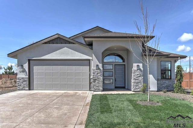 5799 N Beaham Ave., Meridian, ID 83646 (MLS #98725965) :: Full Sail Real Estate