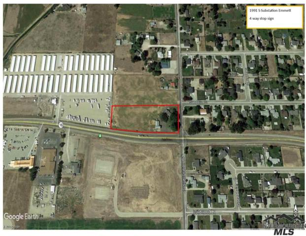 1991 S Substation, Emmett, ID 83617 (MLS #98725973) :: Legacy Real Estate Co.