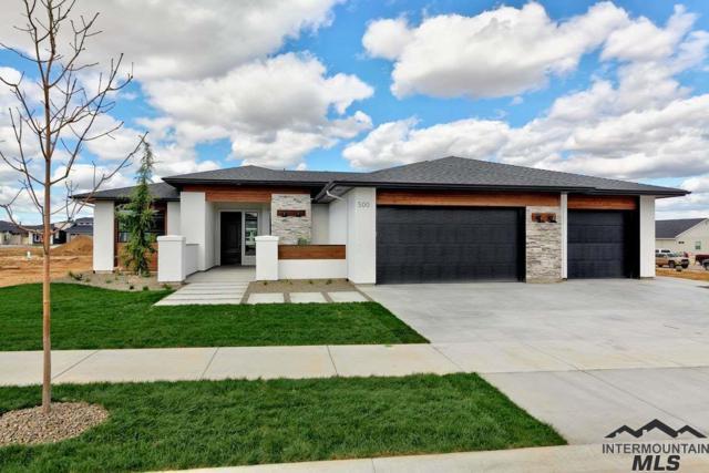 500 W. Oak Springs Dr., Meridian, ID 83642 (MLS #98725976) :: Full Sail Real Estate