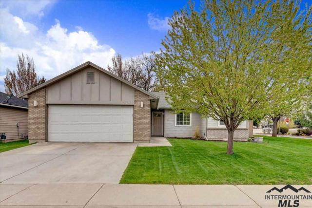 5324 N Candlestick Ave., Boise, ID 83713 (MLS #98725986) :: Legacy Real Estate Co.