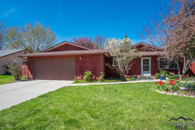 5342 W Ellens Ferry Drive, Boise, ID 83703 (MLS #98725991) :: Full Sail Real Estate