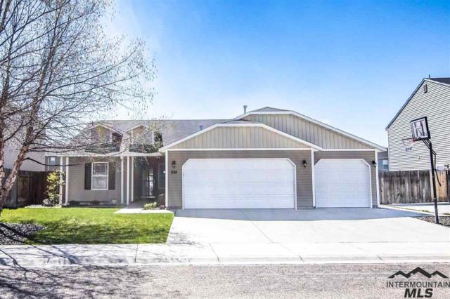 295 E Rose Lake Drive, Middleton, ID 83644 (MLS #98726003) :: Bafundi Real Estate