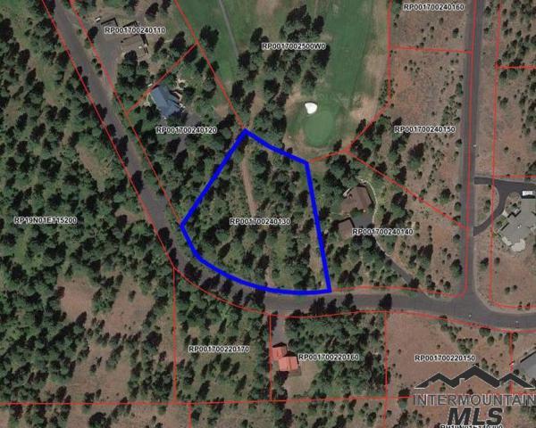 TBD Vardon Rd, New Meadows, ID 83654 (MLS #98726016) :: Full Sail Real Estate