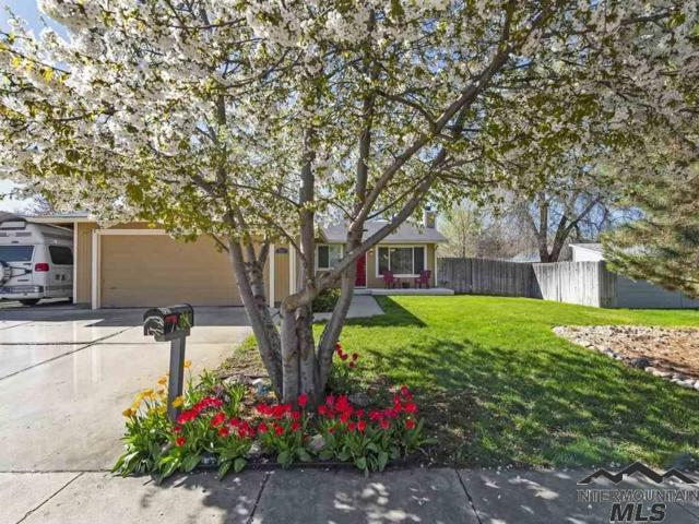 731 W Victory Rd, Boise, ID 83706 (MLS #98726021) :: Legacy Real Estate Co.